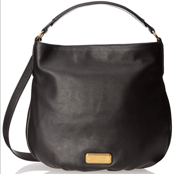 Marc By Marc Jacobs Handbags - MARC BY MARC JACOBS | Q Hillier Leather Crossbody